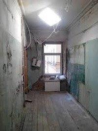 Демонтаж электропроводки в Ижевске